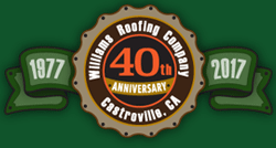 Williams Roofing Company