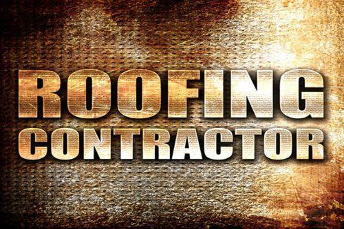 Roofing Contractor Salinas, CA