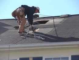 Commercial and Residential Roof Repairs